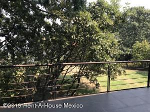 Casa En Venta En Cuajimalpa - Gas Código FLEX: 19-1078 No.13
