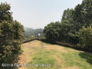 Casa En Venta En Cuajimalpa - Gas Código FLEX: 19-1078 No.14