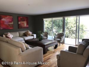 Casa En Venta En Cuajimalpa - Gas Código FLEX: 19-1078 No.15