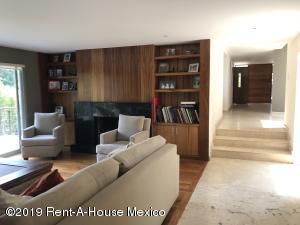 Casa En Venta En Cuajimalpa - Gas Código FLEX: 19-1078 No.16