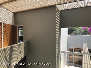 Casa En Venta En Cuajimalpa - Gas Código FLEX: 19-1078 No.17