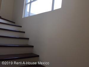 Casa En Venta En Cuajimalpa de Morelos - Gas Código FLEX: 19-1273 No.4