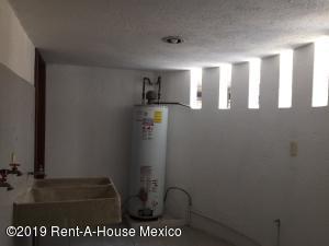 Casa En Venta En Cuajimalpa de Morelos - Cuajimalpa Código FLEX: 19-1273 No.6