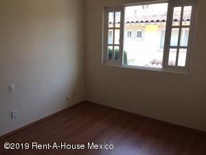 Casa En Venta En Cuajimalpa de Morelos - Cuajimalpa Código FLEX: 19-1273 No.8