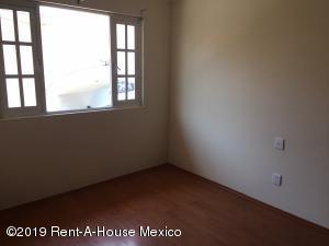 Casa En Venta En Cuajimalpa de Morelos - Cuajimalpa Código FLEX: 19-1273 No.11