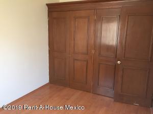 Casa En Venta En Cuajimalpa de Morelos - Cuajimalpa Código FLEX: 19-1273 No.12