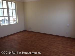 Casa En Venta En Cuajimalpa de Morelos - Gas Código FLEX: 19-1273 No.14