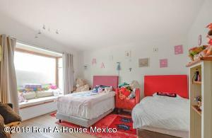Casa En Venta En Miguel Hidalgo - Electrica Código FLEX: 19-1388 No.9