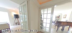 Casa En Venta En Miguel Hidalgo - Electrica Código FLEX: 19-1388 No.5