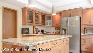 Casa En Venta En Miguel Hidalgo - Electrica Código FLEX: 19-1388 No.16