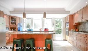 Casa En Venta En Miguel Hidalgo - Electrica Código FLEX: 19-1388 No.17