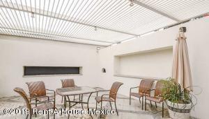 Casa En Venta En Miguel Hidalgo - Electrica Código FLEX: 19-1388 No.2