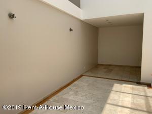 Casa En Venta En Cuajimalpa de Morelos - Gas Código FLEX: 19-606 No.4