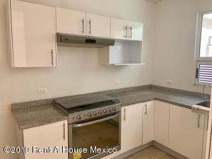 Casa En Venta En Cuajimalpa de Morelos - Gas Código FLEX: 19-606 No.8