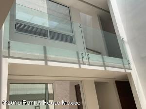 Casa En Venta En Cuajimalpa de Morelos - Gas Código FLEX: 19-606 No.10