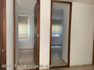 Casa En Venta En Cuajimalpa de Morelos - Gas Código FLEX: 19-606 No.11