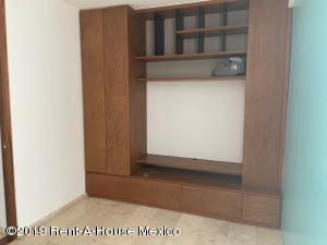 Casa En Venta En Cuajimalpa de Morelos - Gas Código FLEX: 19-606 No.16