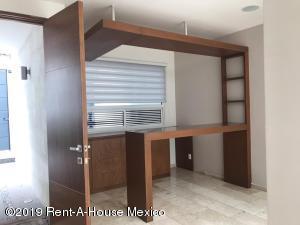 Casa En Venta En Cuajimalpa de Morelos - Gas Código FLEX: 19-606 No.6