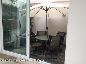 Casa En Venta En Cuajimalpa de Morelos - Gas Código FLEX: 19-606 No.5