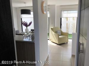 Casa En Venta En Queretaro En Ciudad Del Sol - Código: 20-886