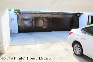 Casa En Renta En Queretaro En Juriquilla - Código: 20-1461