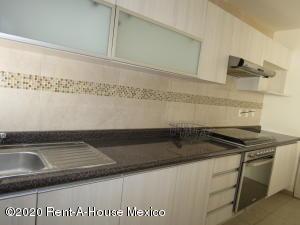Casa En Renta En El Marques En Zibata - Código: 20-1501
