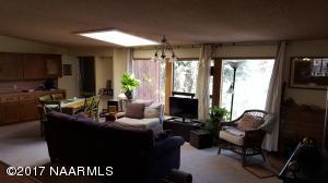 9415 Antoinette Living Room