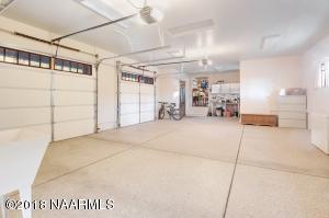 Garage Interior 1