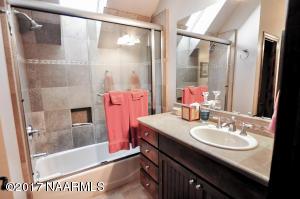 2nd Floor Bath Is Ensuite To Bedroom 3