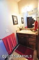 2nd Floor Bath w/Dual Sinks
