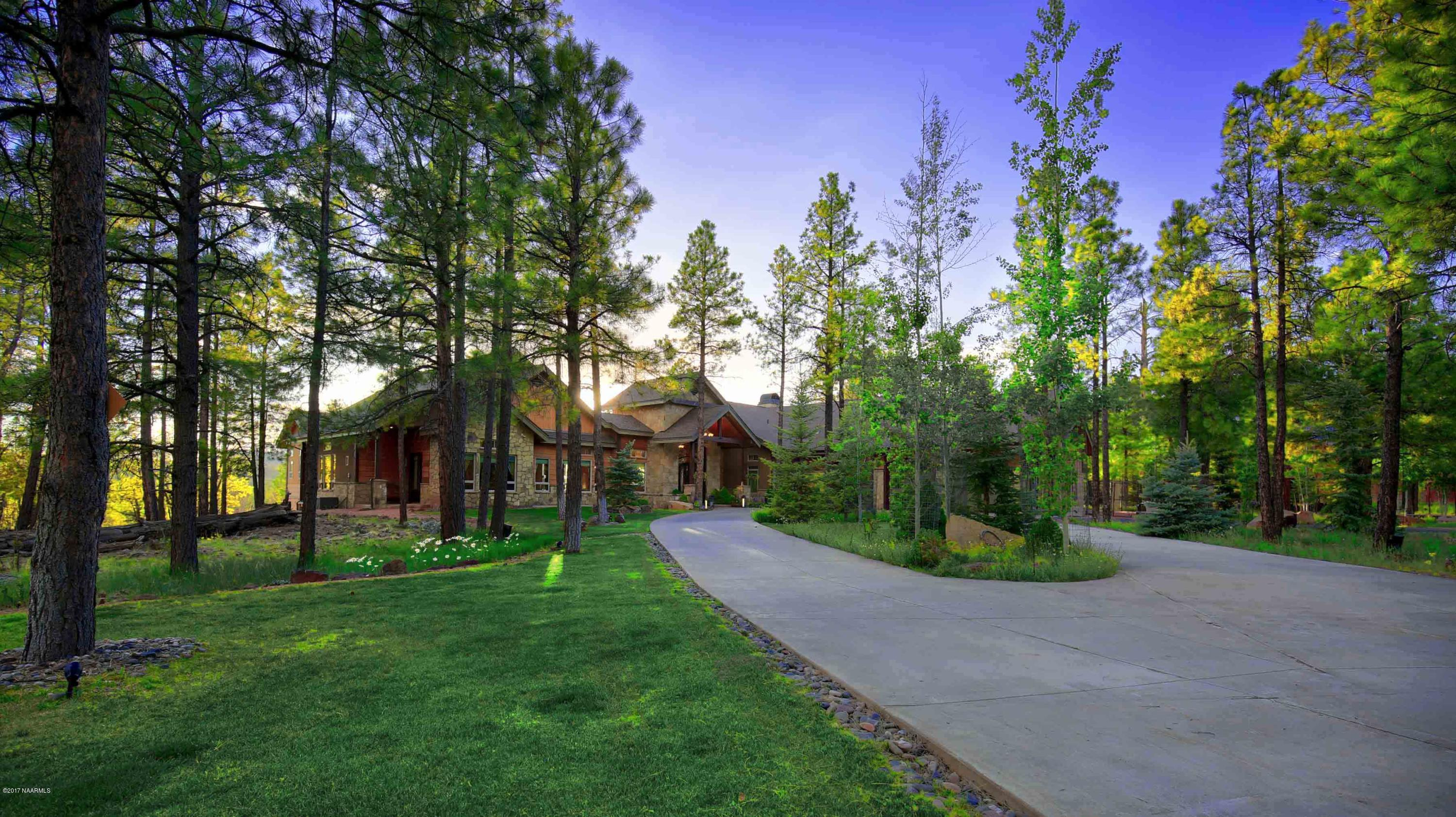 Photo of 4137 Tocasierra Trail, Flagstaff, AZ 86001