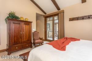 Guest Suite 1 Patio Access