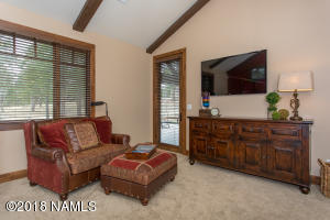 Owner Suite Relaxation