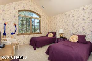 Bedroom 3 Has Walk In Closet