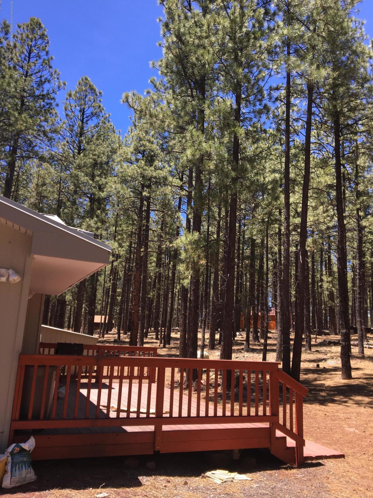 6161 N Sanderson Pass Road Parks, AZ 86018 - MLS #: 174030