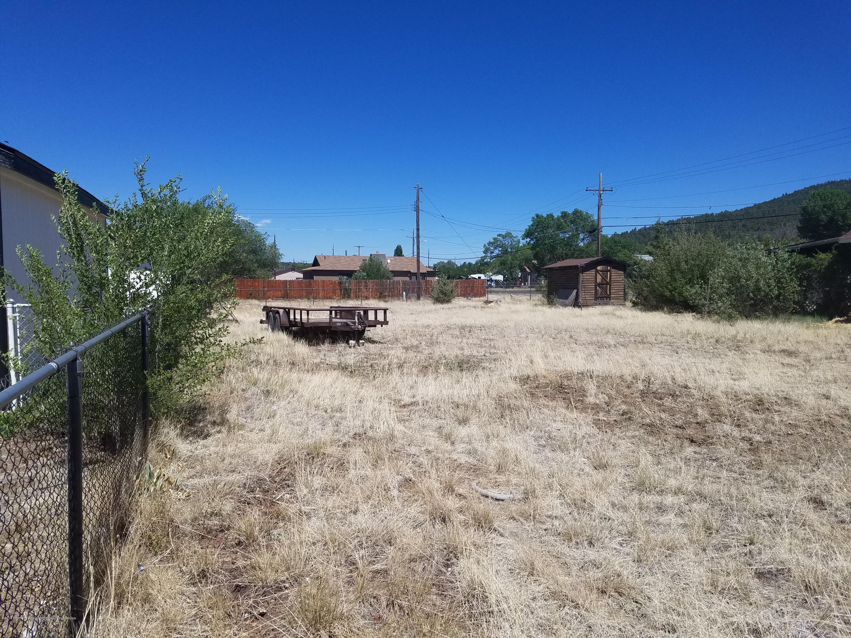 604 N 1st Street Williams, AZ 86046 - MLS #: 174034