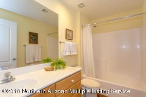 Bath 2 is Adjacent to Bedroom 2