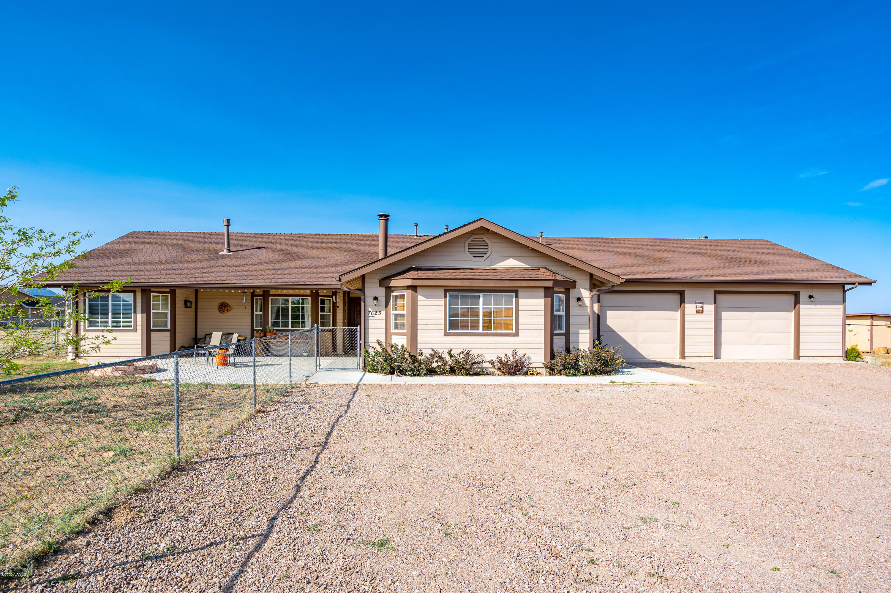 Photo of 7625 E Dalton Road, Flagstaff, AZ 86004
