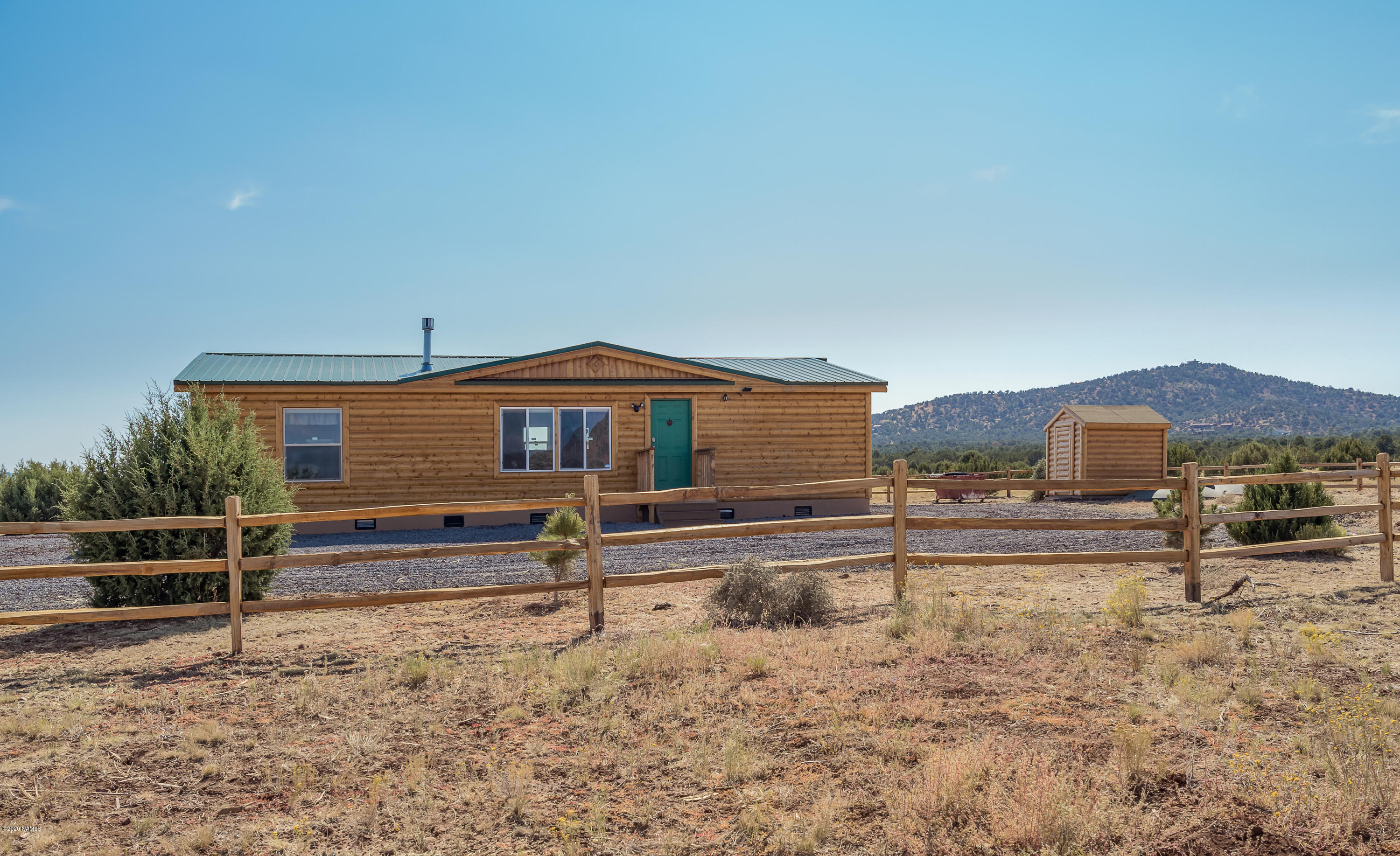 Photo of 84 Espee Road, Williams, AZ 86046