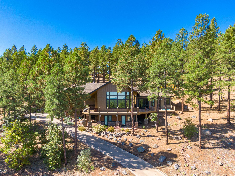 Photo of 4535 S Flagstaff Ranch Road, Flagstaff, AZ 86005