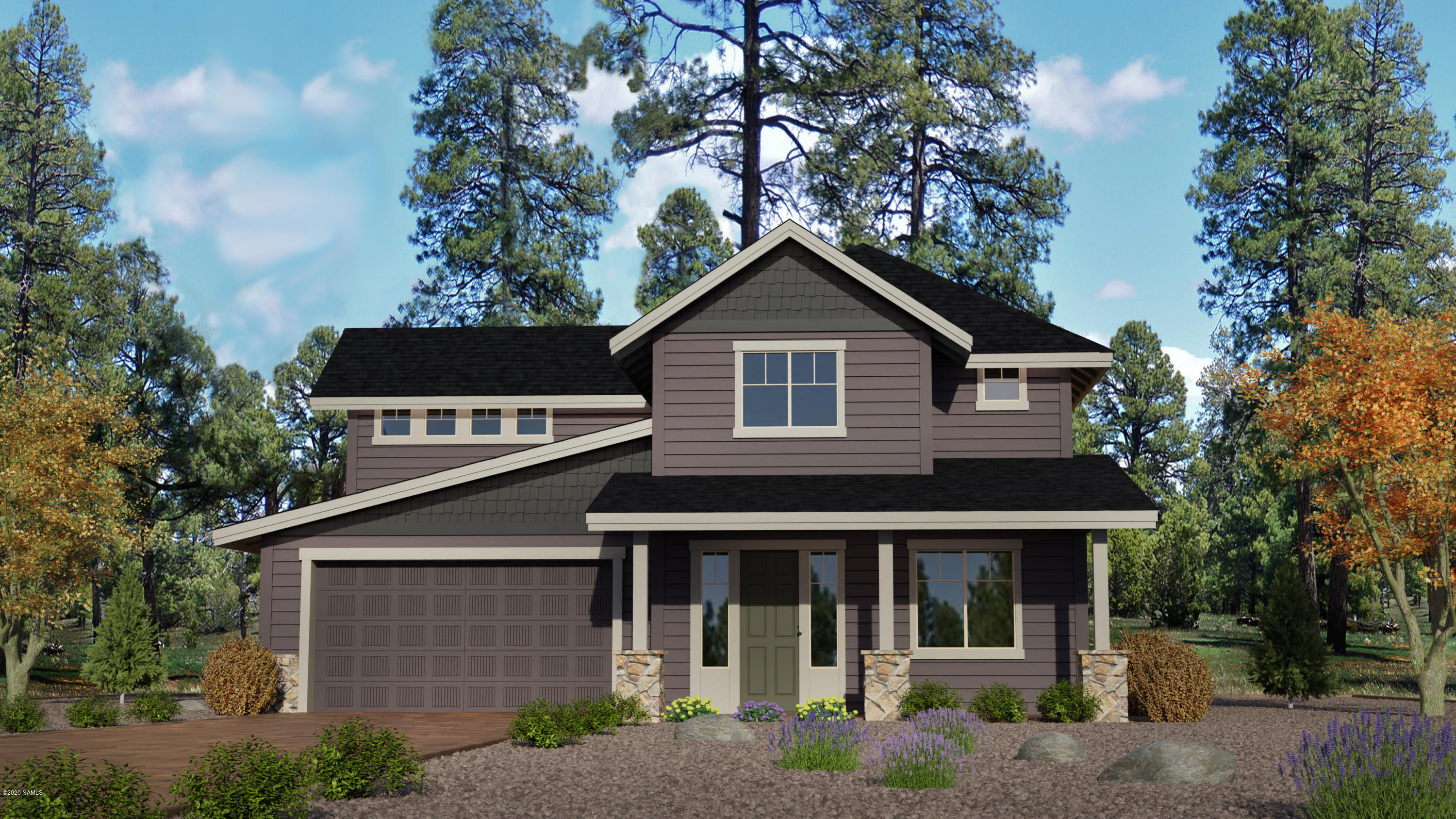 Photo of 8882 Arroyo Trail, Flagstaff, AZ 86004