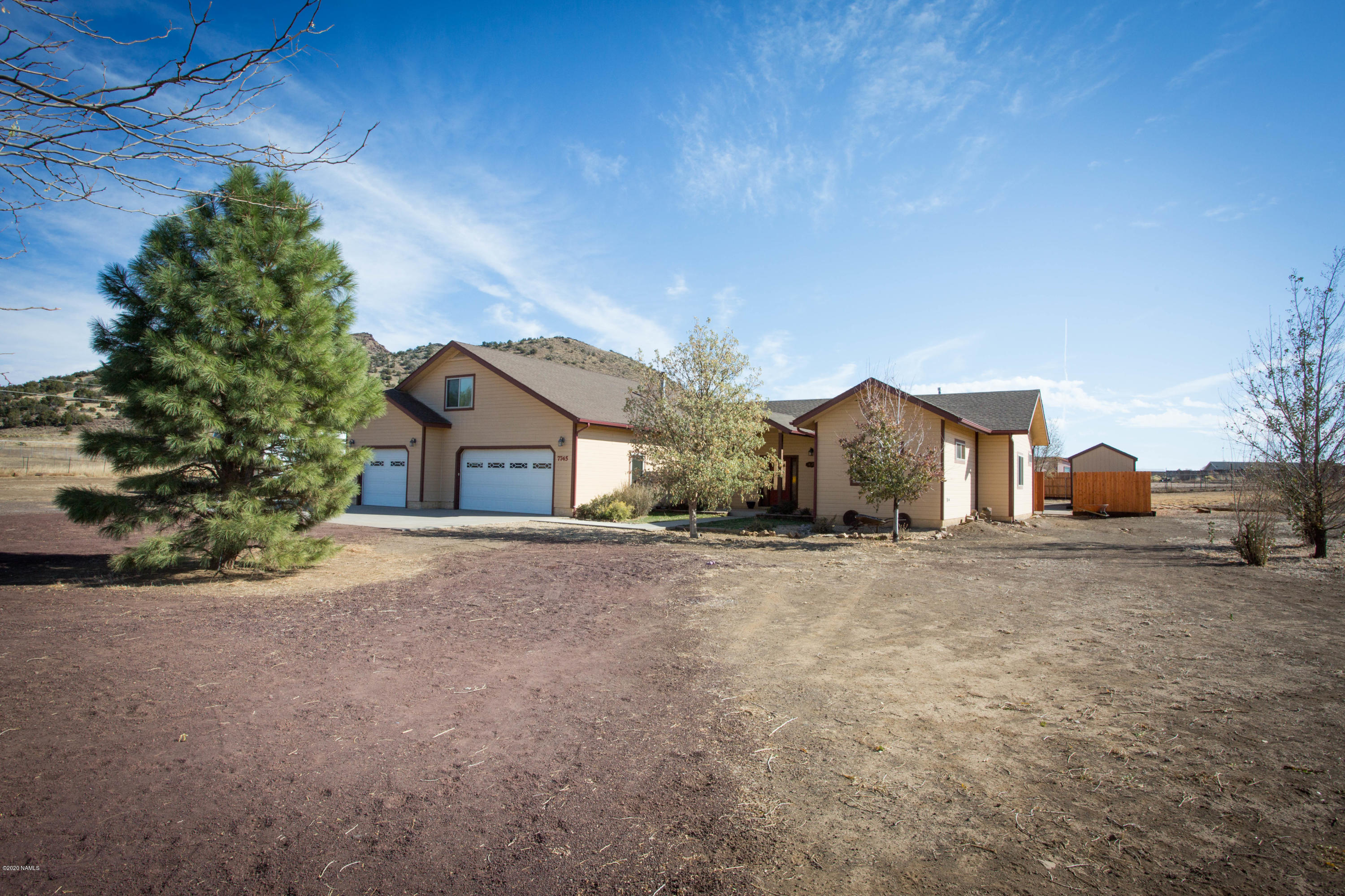 Photo of 7745 Hutton Ranch Rd Road, Flagstaff, AZ 86004