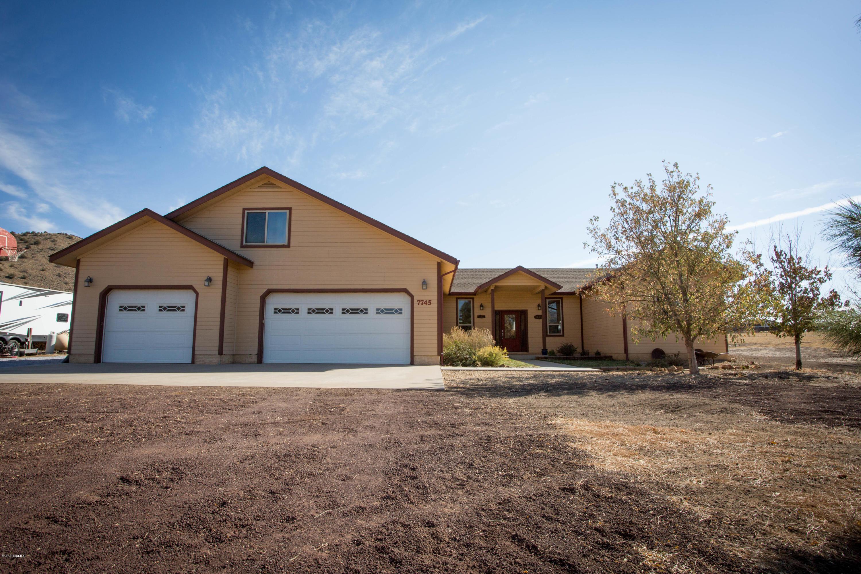Photo of 7745 Hutton Ranch Rd Road, Flagstaff, AZ 86004