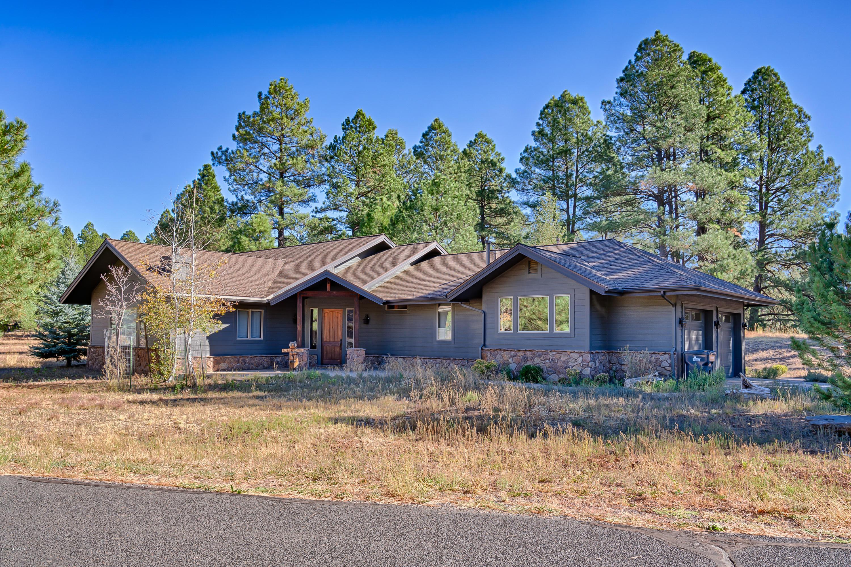 Photo of 2369 Kayenta Lane, Flagstaff, AZ 86005