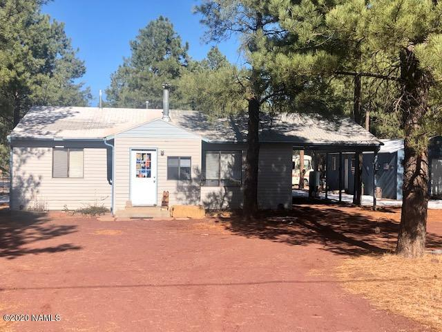 Photo of 3501 E Pine Cone Drive, Williams, AZ 86046