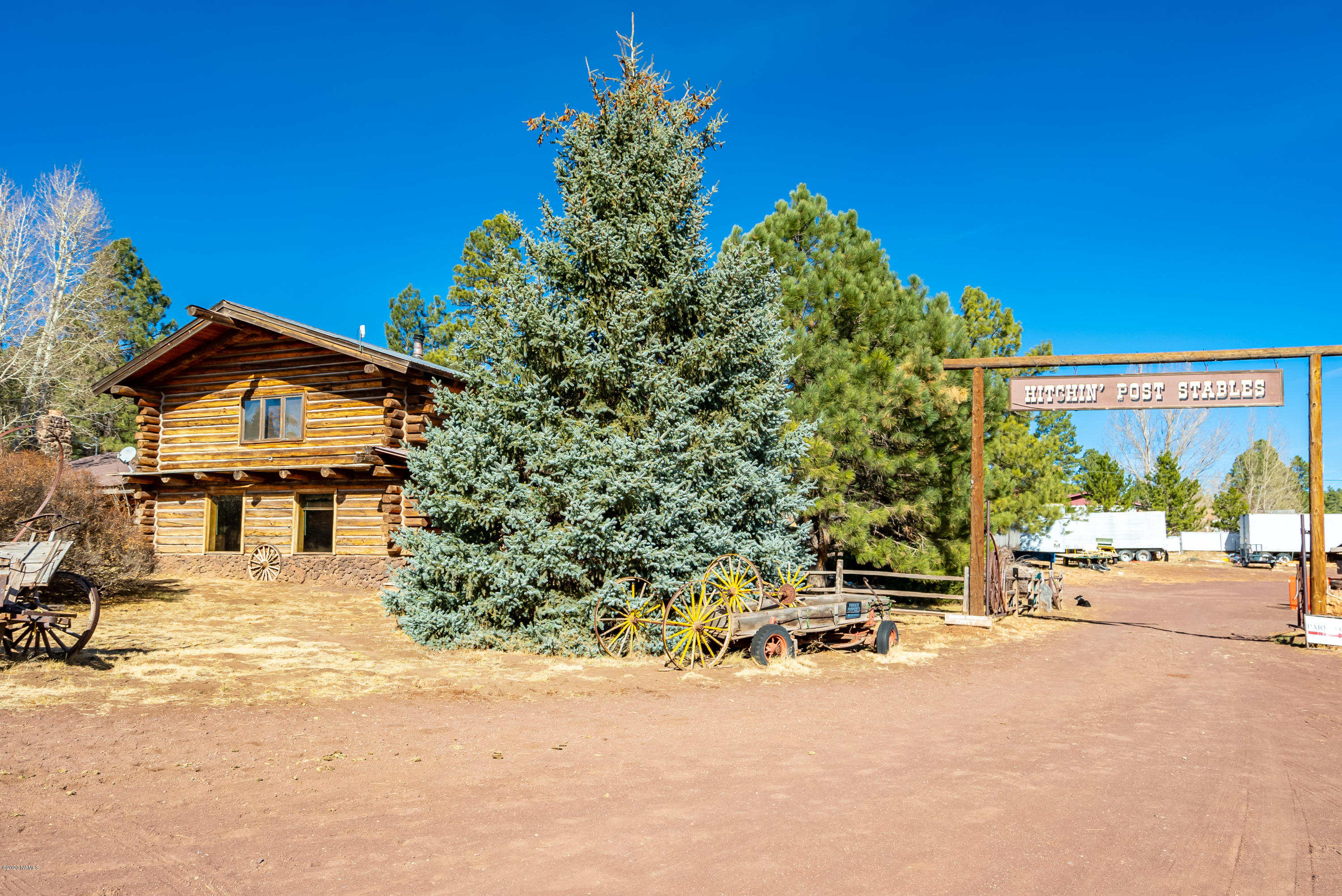 Photo of 4848 Lake Mary Road, Flagstaff, AZ 86005