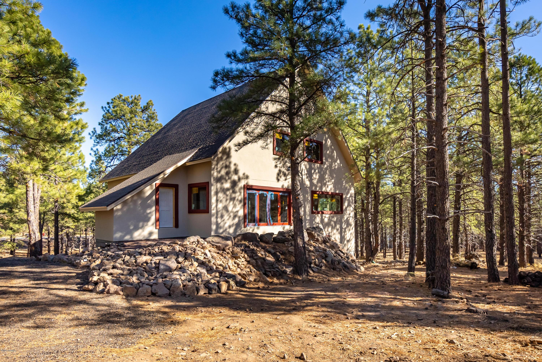 Photo of 6250 W Saskan Ranch Circle, Flagstaff, AZ 86001