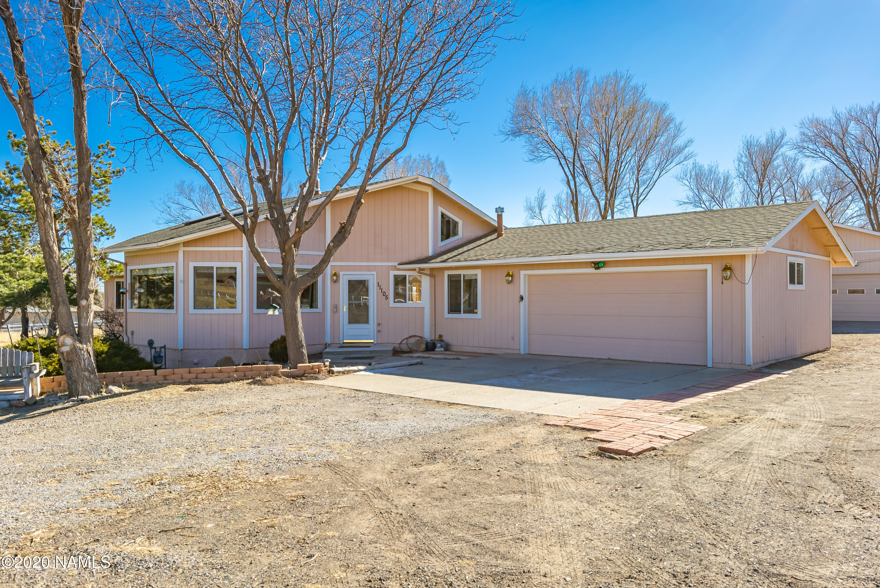 Photo of 11105 N Lupine Lane, Flagstaff, AZ 86004