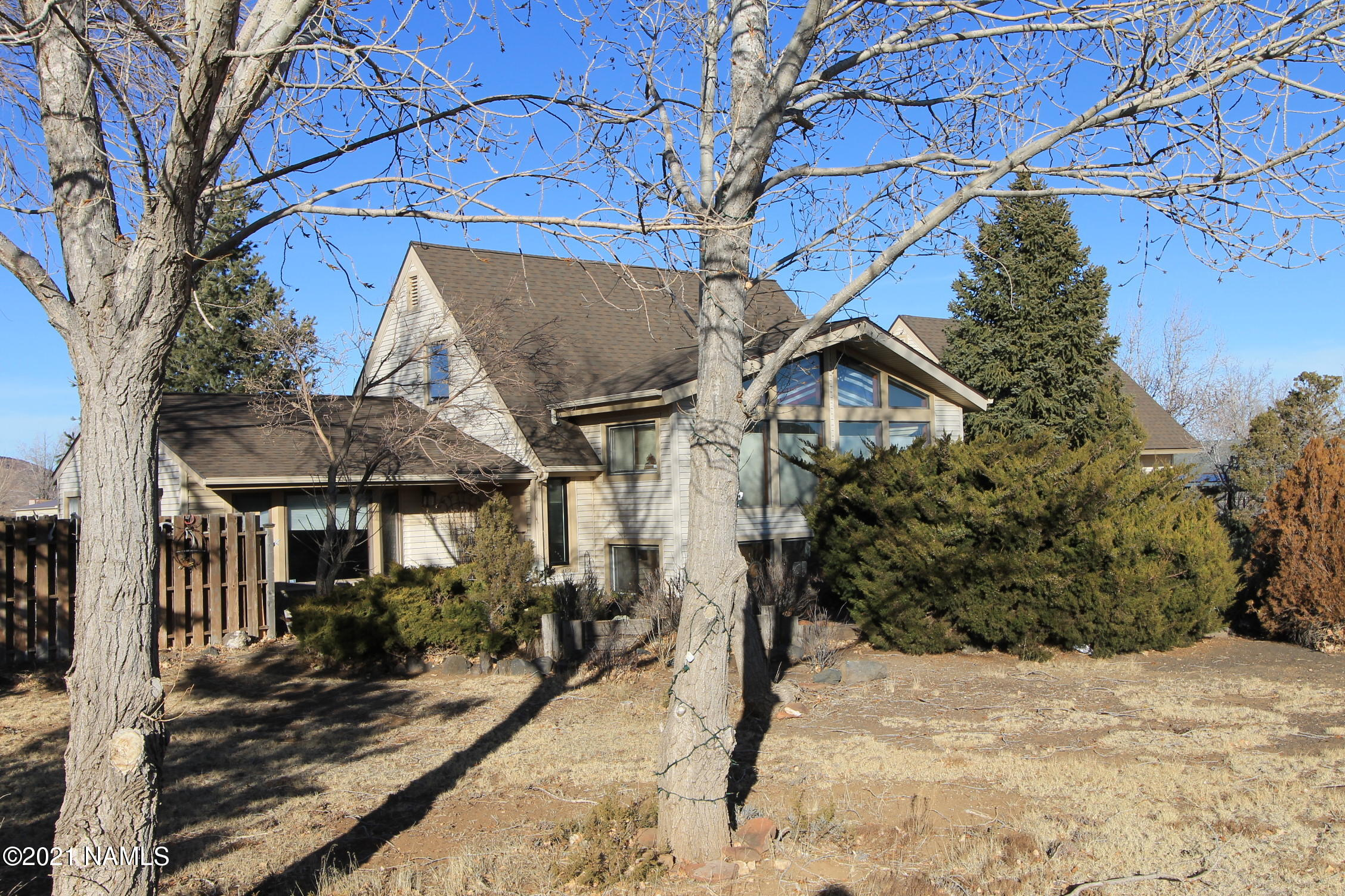 Photo of 9965 W Pinto Drive, Flagstaff, AZ 86004