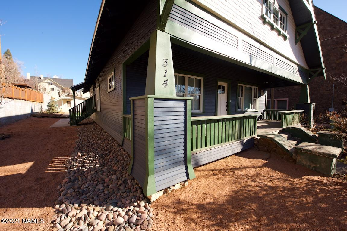 Photo of 314 N Beaver Street, Flagstaff, AZ 86001